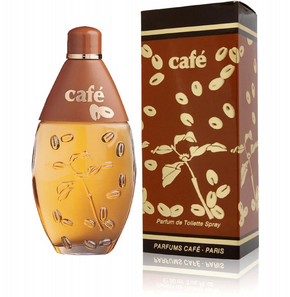 Perfume Cafe Feminino 90ML