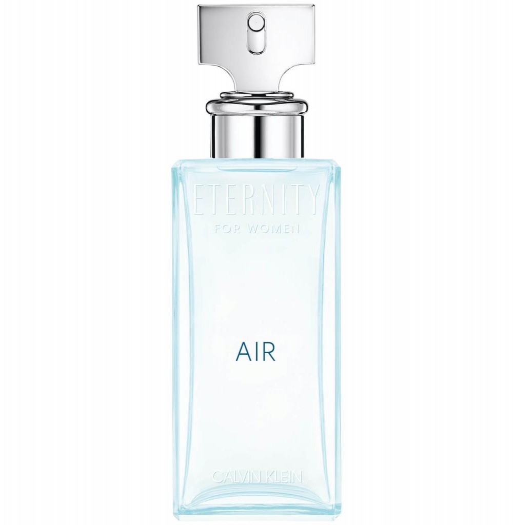 Perfume Calvin Klein Eternety Air For Women 50ML Eau de Parfyn Feminino