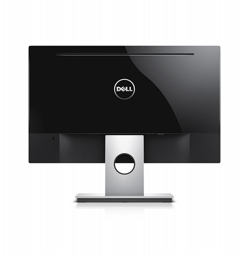 """Monitor Dell SE2216H 21.5"""" FullHD/HDMI/VGA/Bivolt/Preto"""