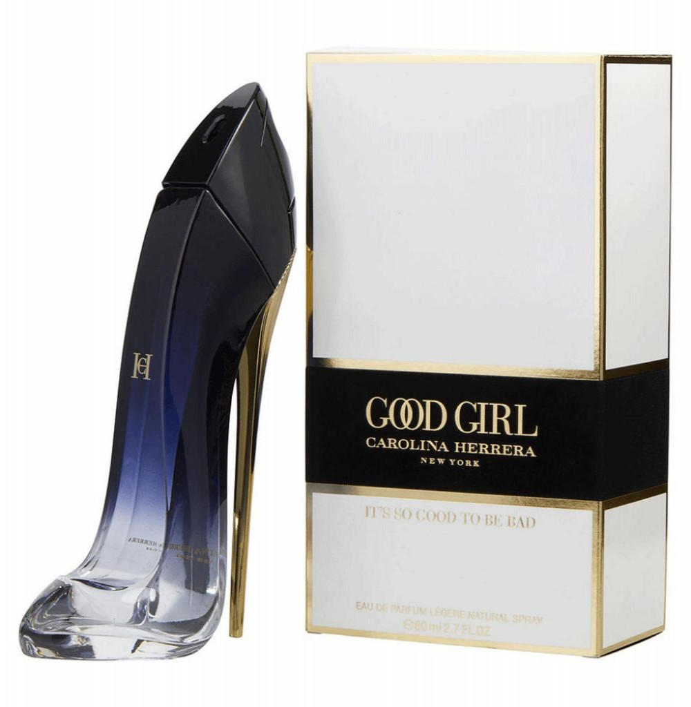 Perfume Carolina Herrera Good Girl Legere Eau de Parfum Feminino 80ML