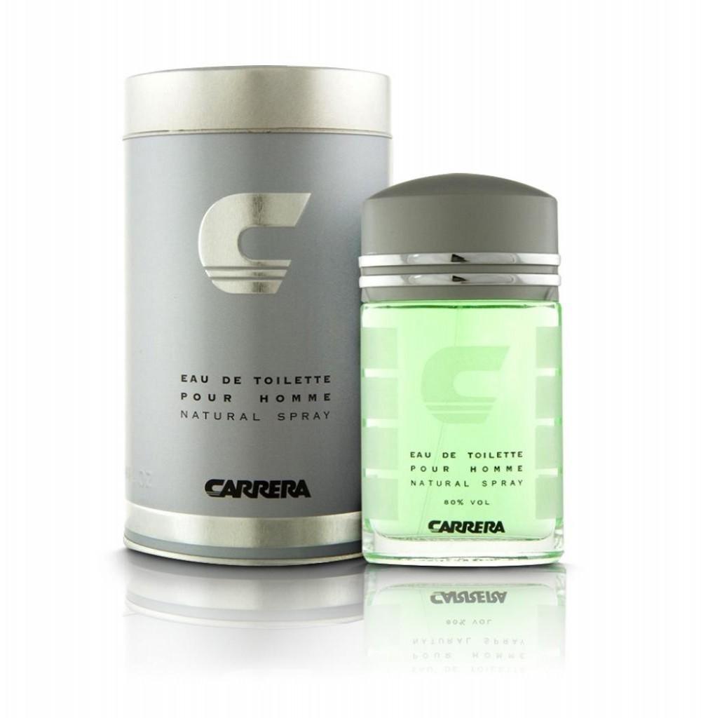 Perfume Carrera Pour Homme Eau de Toilette Masculino 100ML Lata