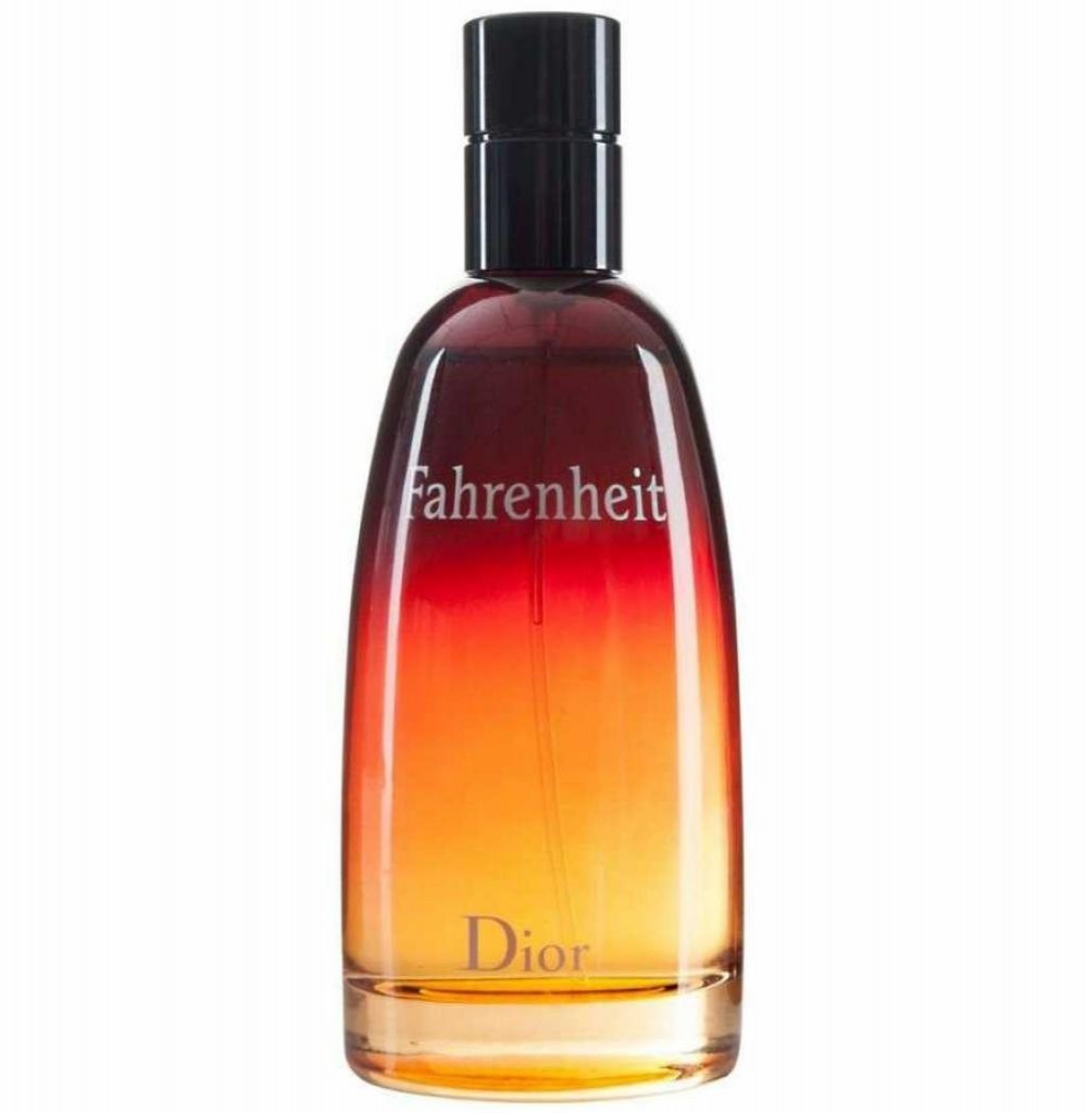 Perfume Dior Fahrenheit Eau de Toilette Masculino 100ML