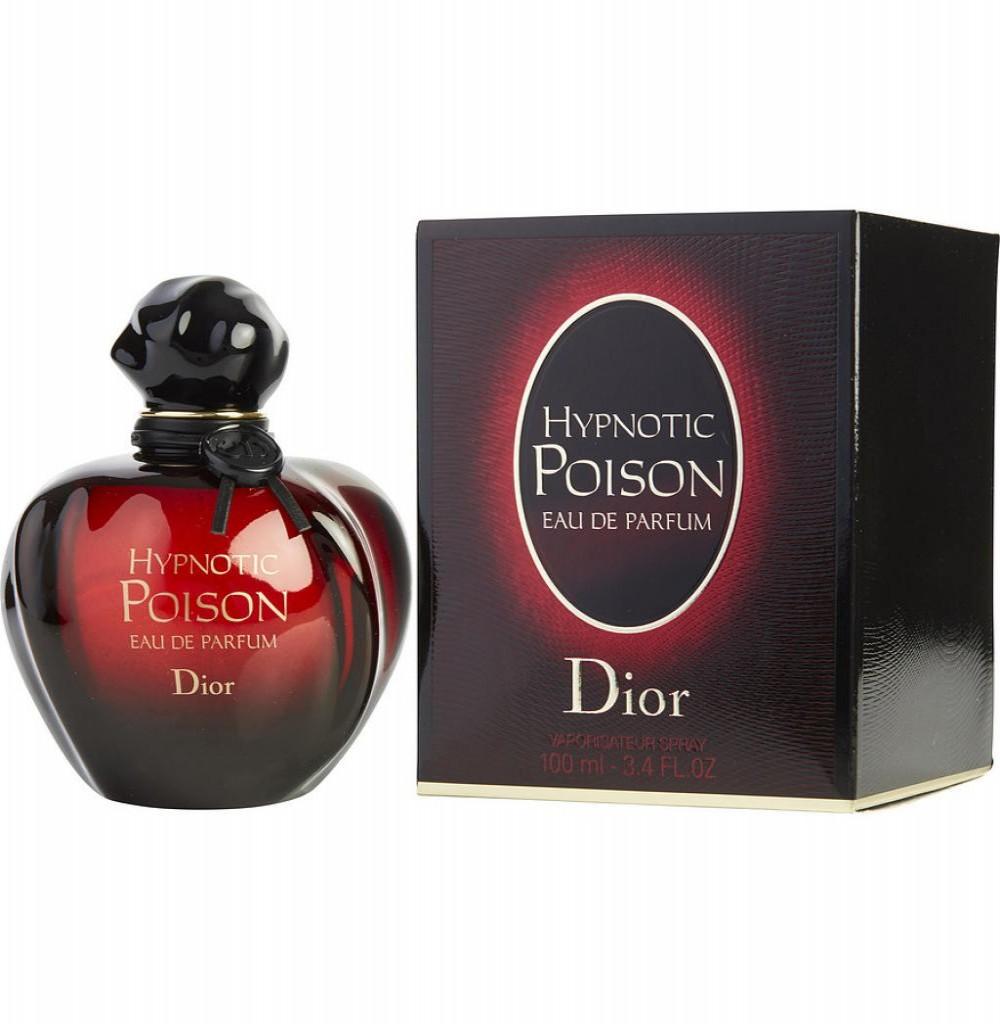 Perfume Christian Dior Hypnotic Poison Eau de Parfum Feminino 100ML
