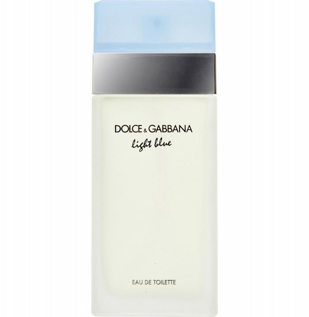 Perfume Dolce & Gabbana Light Blue Eau de Toilette Feminino 100ML