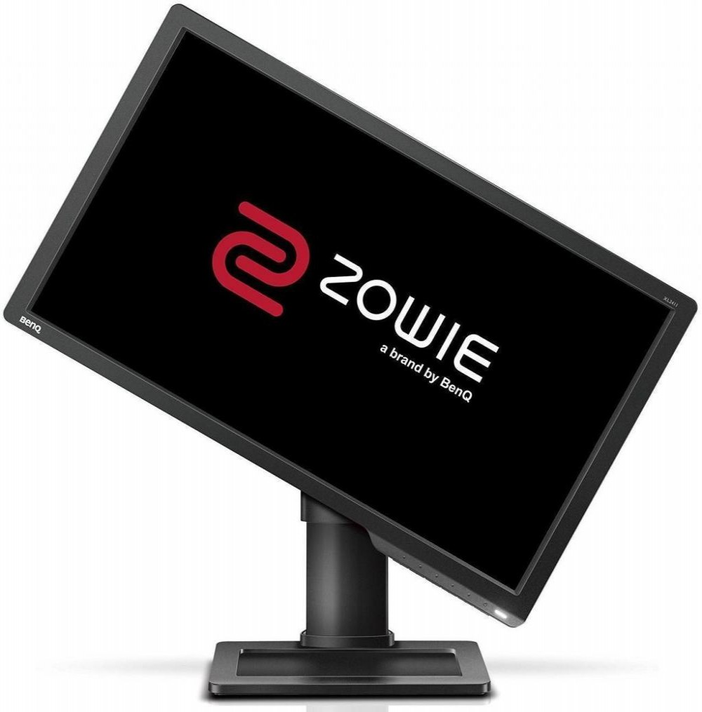 Monitor Gamer 144hz 1ms Benq Xl2411 E-sports Led Gamer