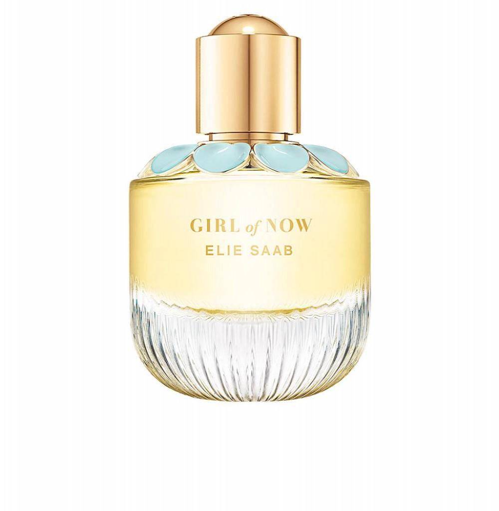 Perfume Elie Saab Girl Of Now Eau de Parfum Feminino 90ML