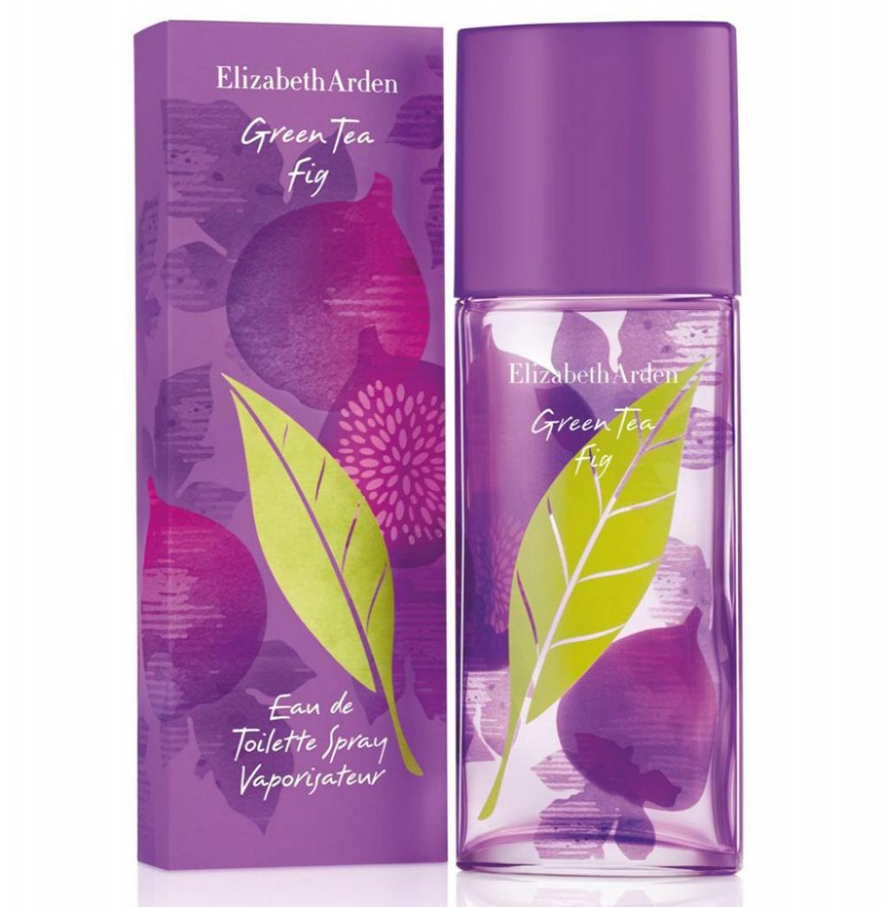 Perfume Elizabeth Arden Green Tea Fig Eau de Toilette Feminino 100ML