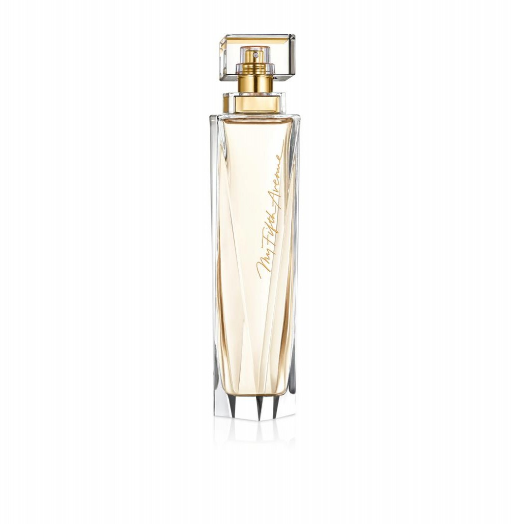 Perfume Elizabeth Arden My Fifth Avenue Eau de Parfum Feminino 100ML