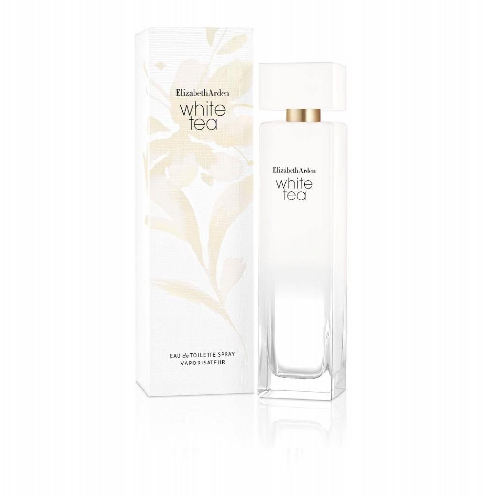 Perfume Elizabeth Arden White Tea Eau de Toilette Feminino 100ML