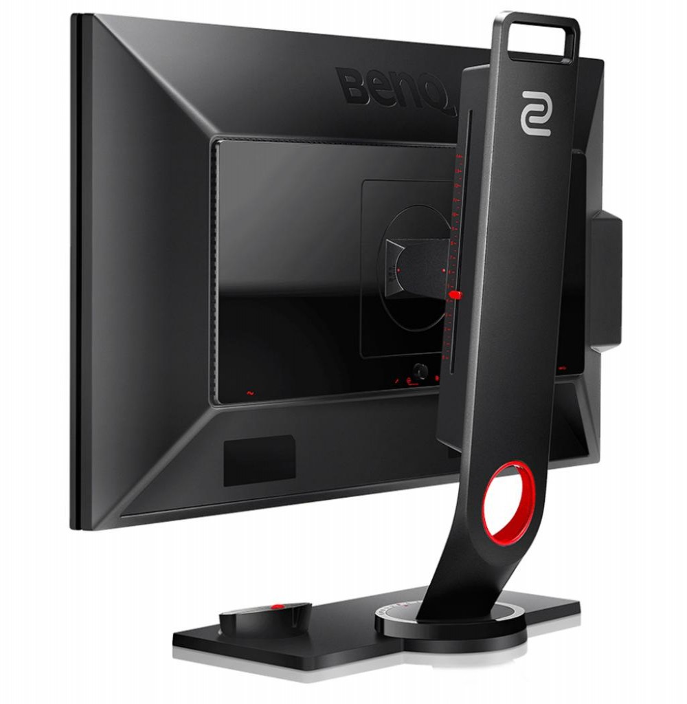 Benq Zowie Xl2430 Monitor Gamer Led 24 144hz 1ms Full Hd