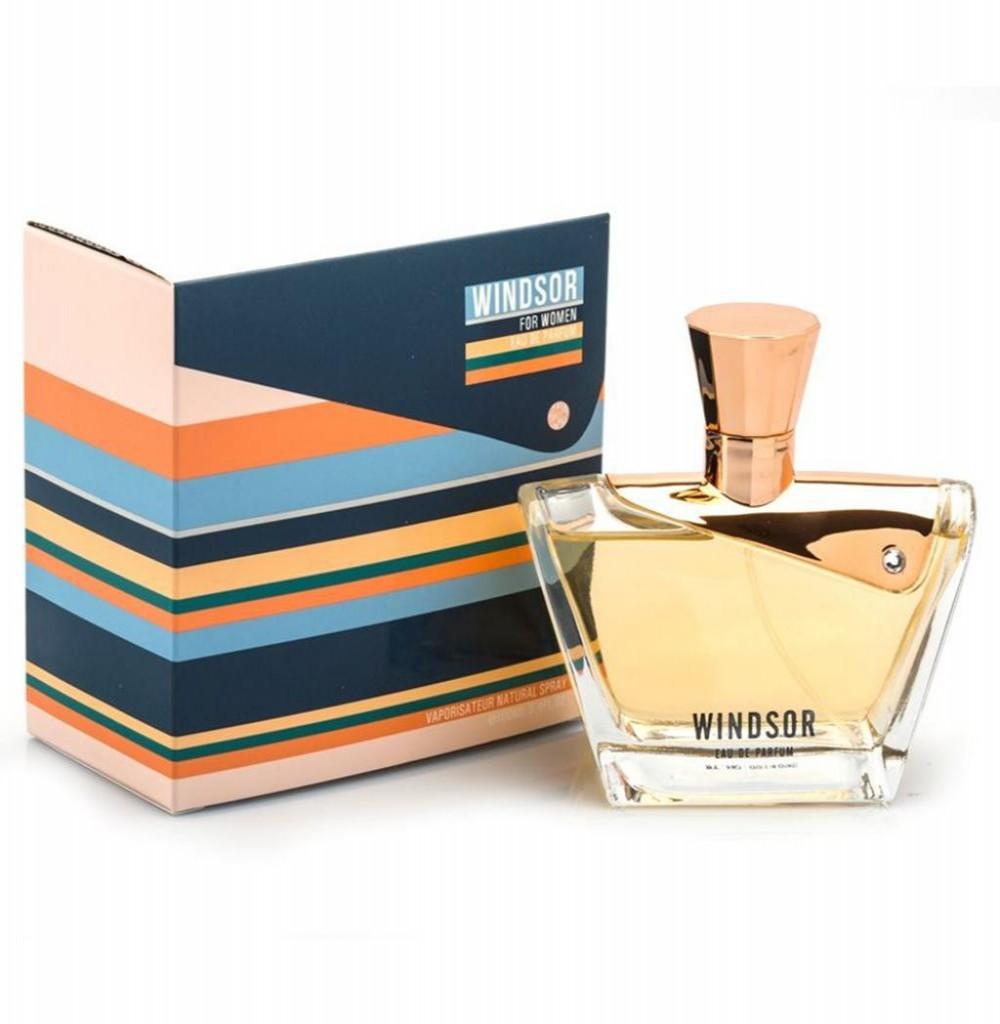 Perfume Emper Windsor Prive Eau de Parfum Feminino 100ML