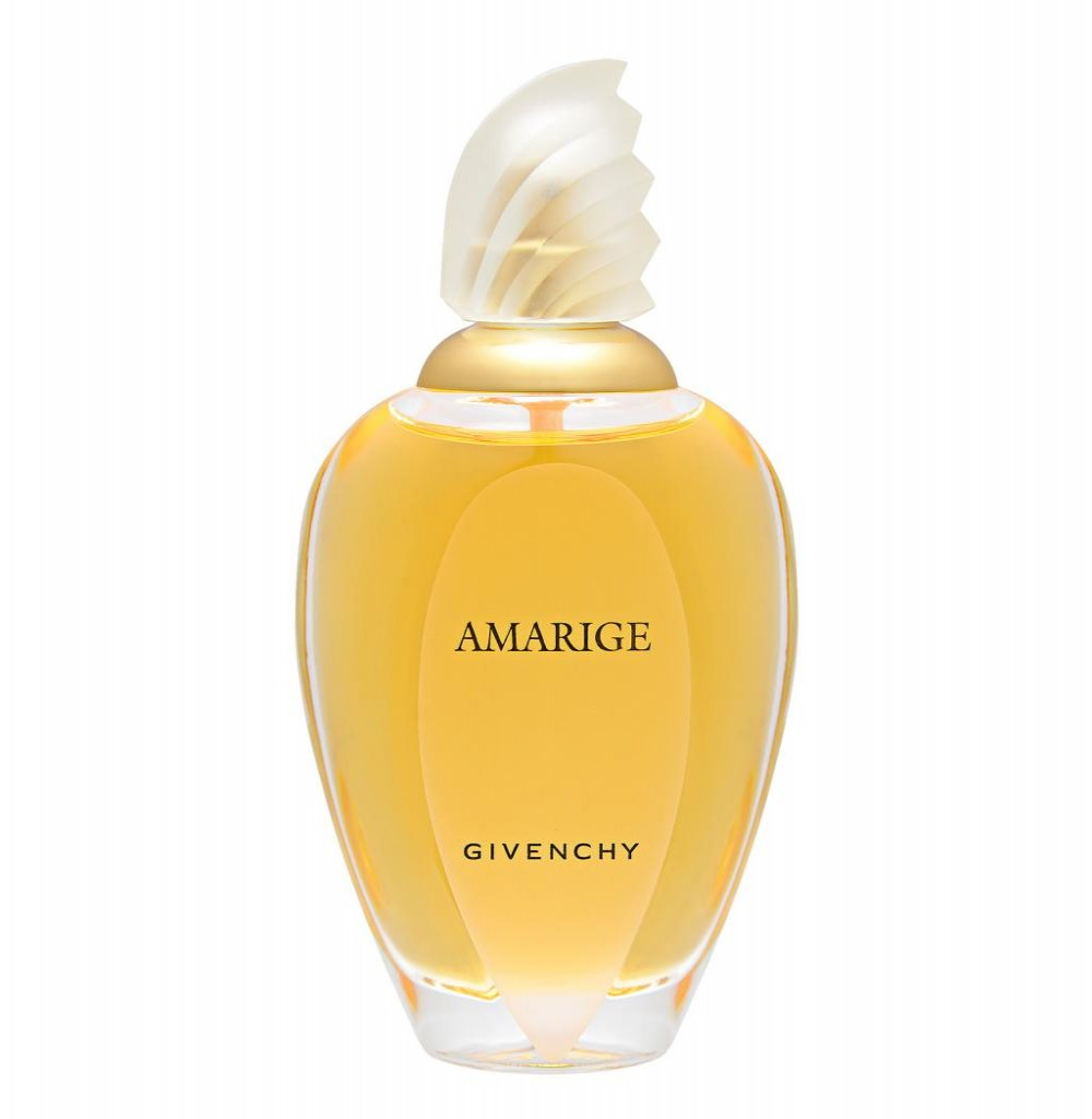 Perfume Givenchy Amarige Eau de Toilette Feminino 100ML