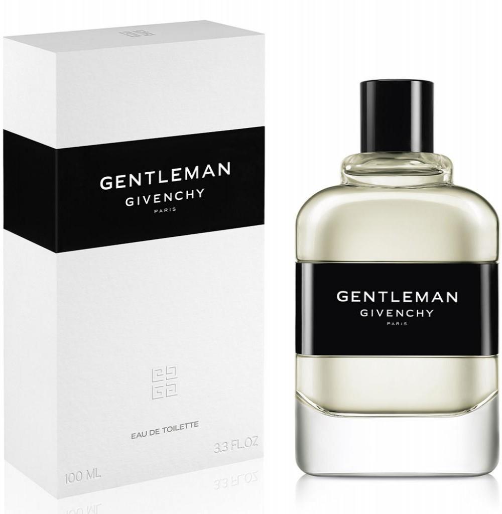 Perfume Givenchy Gentleman Eau de Toilette Masculino 100ML