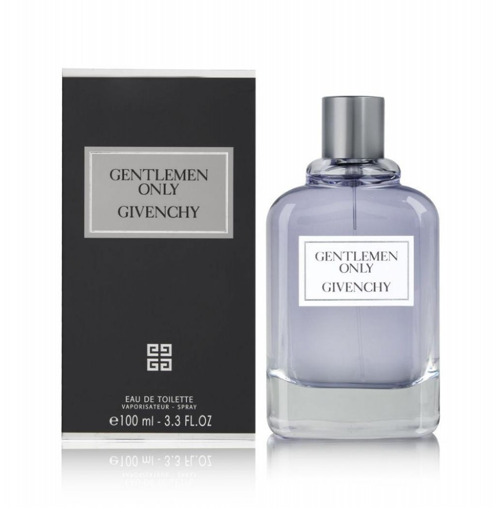 Perfume Givenchy Gentlemen Only Eau de Toilette Masculino 100ML