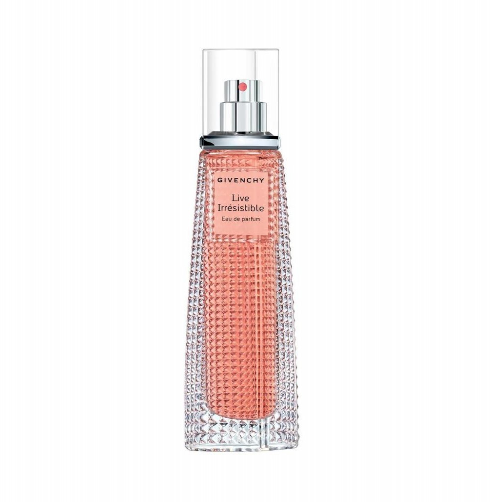 Perfume Givenchy Live Irresistible Eau de Parfum Feminino  75ML