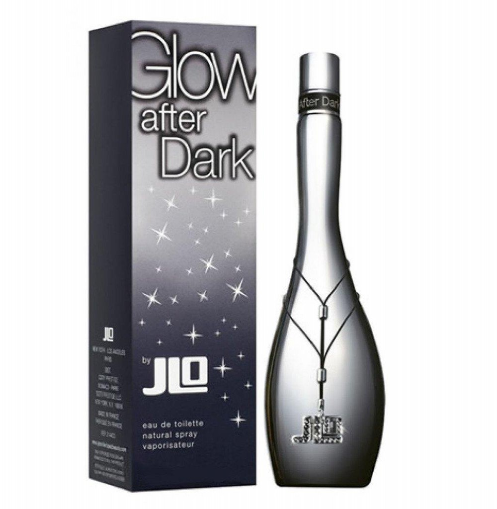Perfume Jennifer Lopez Glow After Dark Eau de Toilette Feminino 100ML