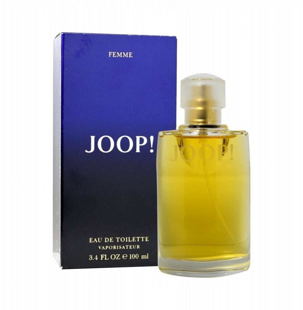 Perfume Joop Femme Eau de Toilette Feminino 100ML