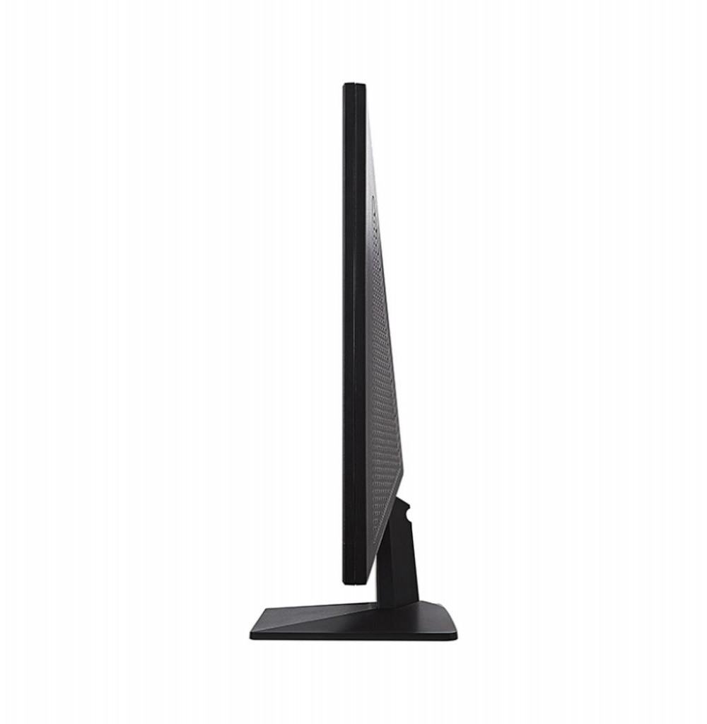 """Monitor LED de 24"""" ViewSonic VA2407H Full HD com HDMI/VGA Bivolt - Preto"""