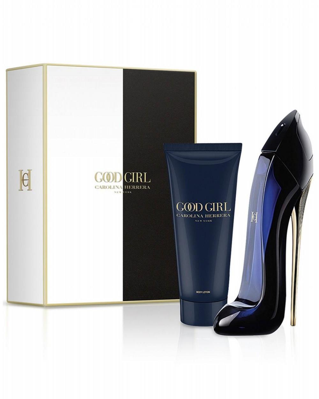 Kit Perfume Carolina Herrera Good Girl Eau de Parfum Feminino  80ML +BL100ML
