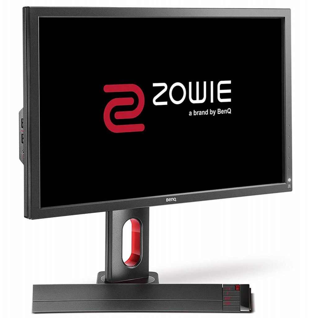"Monitor Benq ZOWIE XL2720 27"" 144Hz e-Sports"