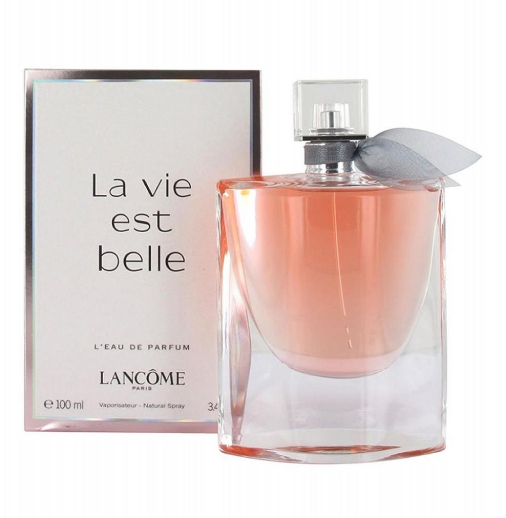 Perfume Lancome La Vie Est Belle Eau de Parfum Feminino 100ML
