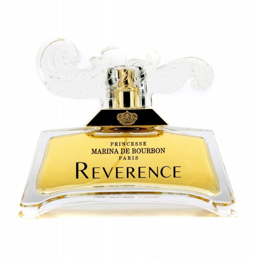 Perfume Marina Bourbon Reverence Eau de Parfum Feminino 100ML