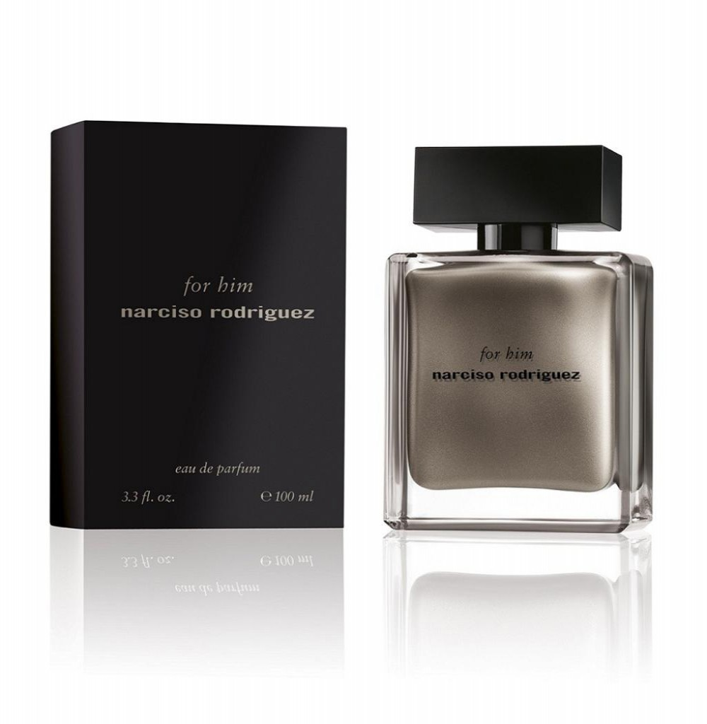Perfume Narciso Rodriguez For Him Eau de Toilette Masculino 100ML