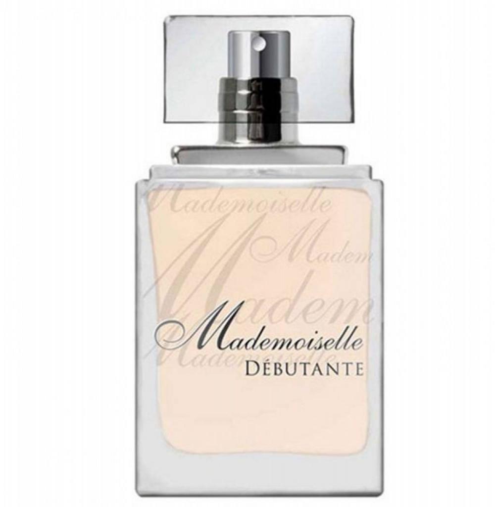 Perfume Nuparfums Mademoiselle Debutante Eau de Parfum Feminino 100ML