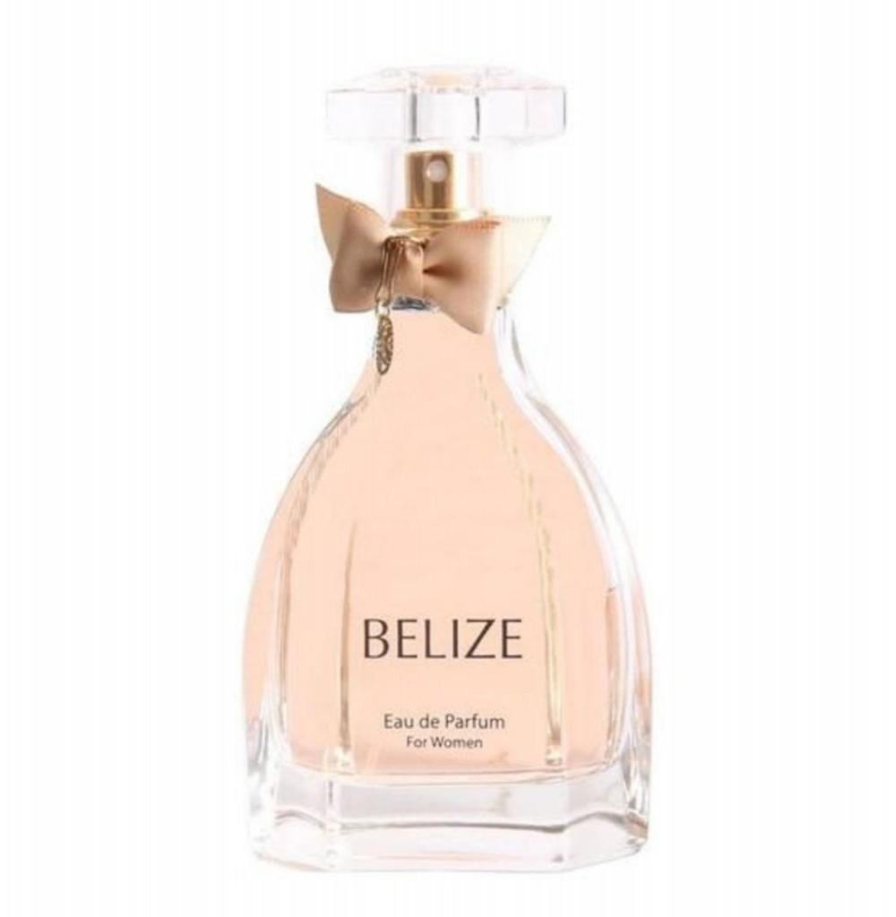 Perfume Elodie Roy Belize Women Eau de Parfum Feminino 100ML