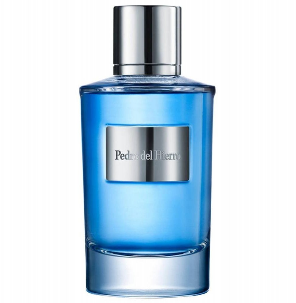 Perfume Pedro del Hierro Eau Fraiche Eau de Toilette Masculino 100ML