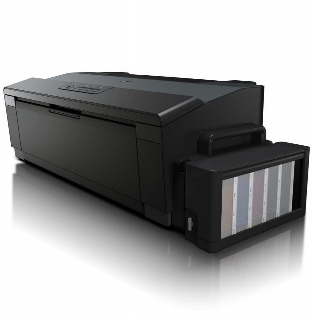 Impressora Epson L1300 A3/A3+ Bulk - 110/220V/Bivolt