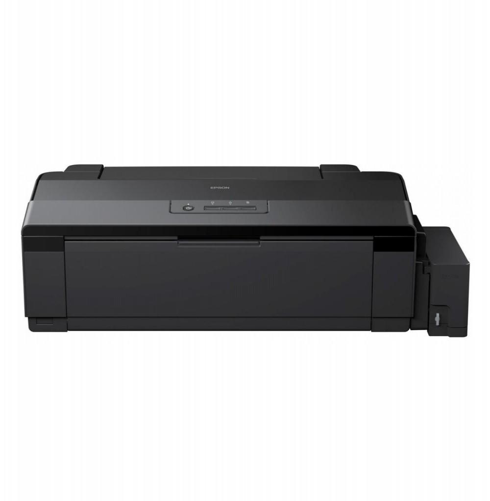 Impressora Epson L1800 A3/A3+ 110V - Preta