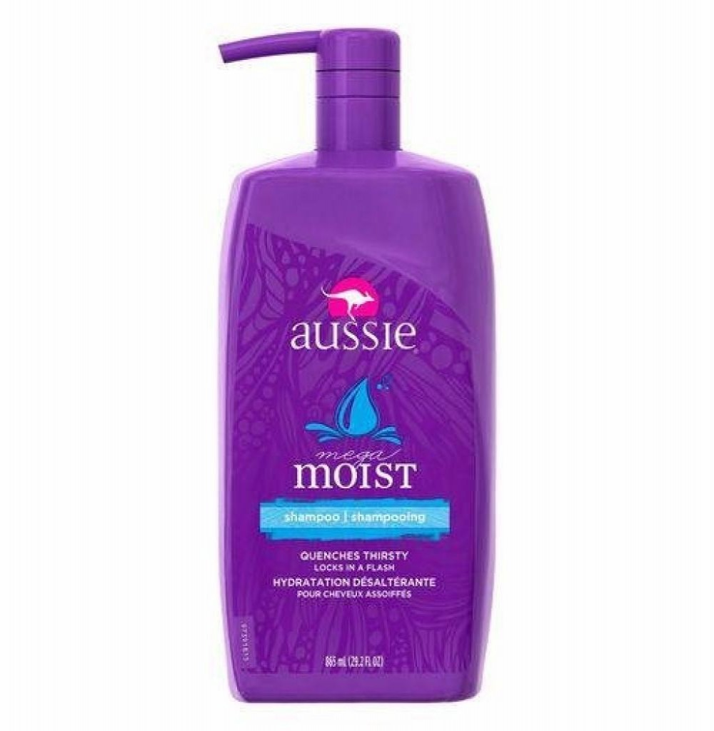 Shampoo Aussie Moist 865 ml