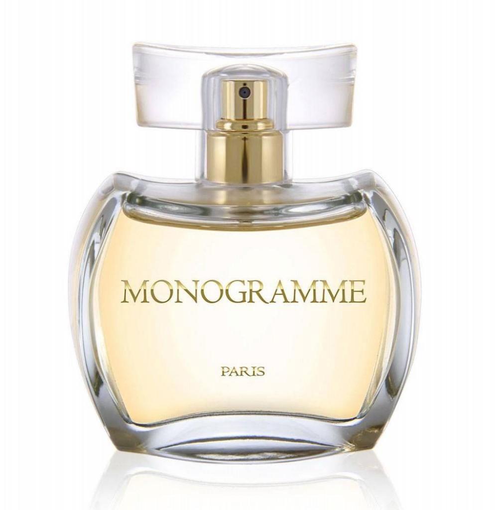 Perfume Yves De Sistelle Monogramme Eau de Parfum Feminino 100ML