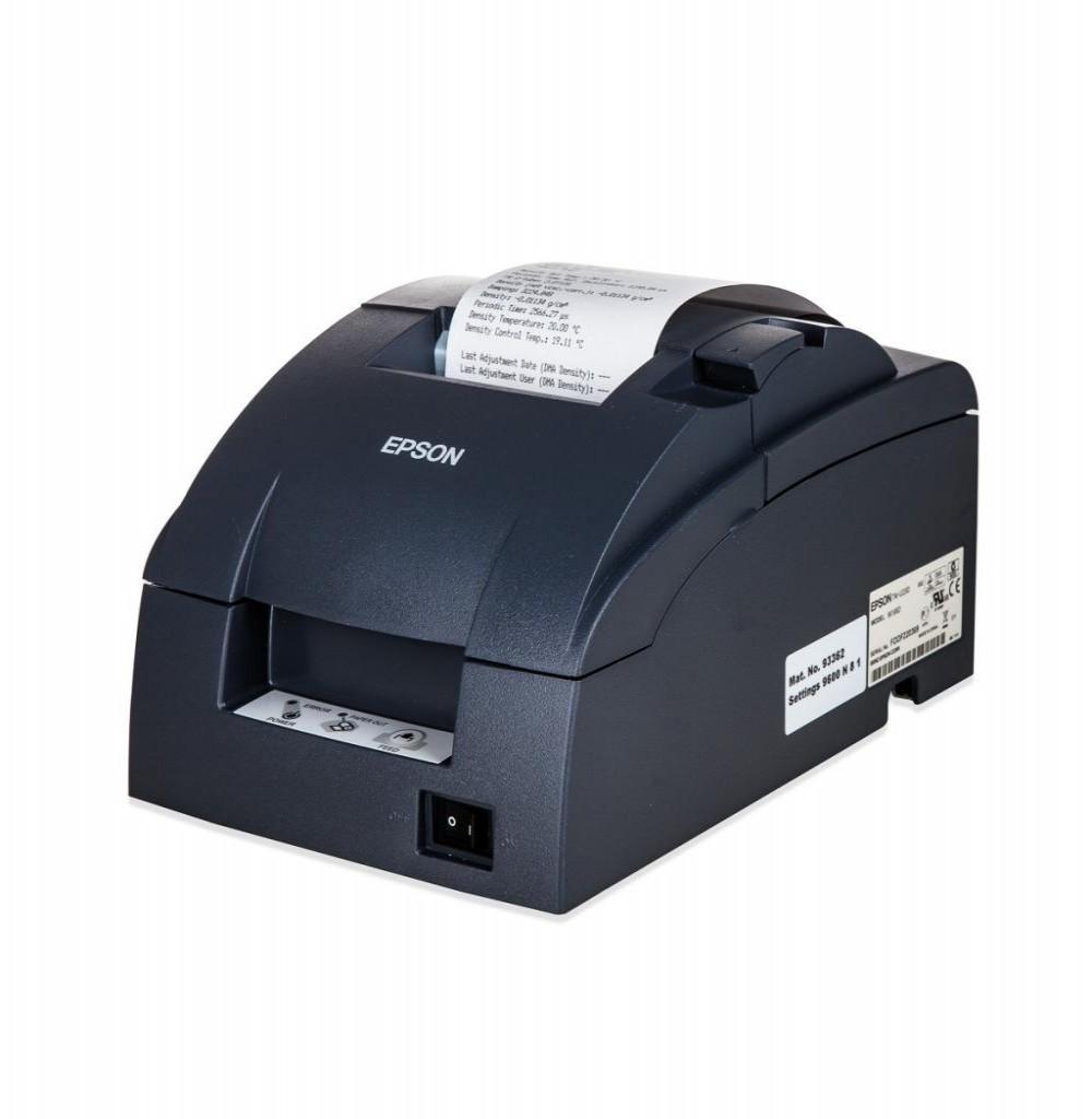 Impressora Ticket Epson Tm-u220d-806 Usb Bivolt S/g