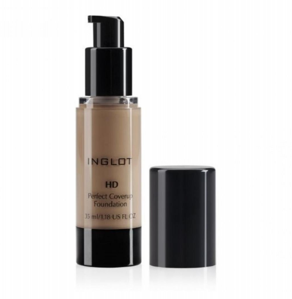 Base Inglot HD Perfect Coverup N75 35 ml