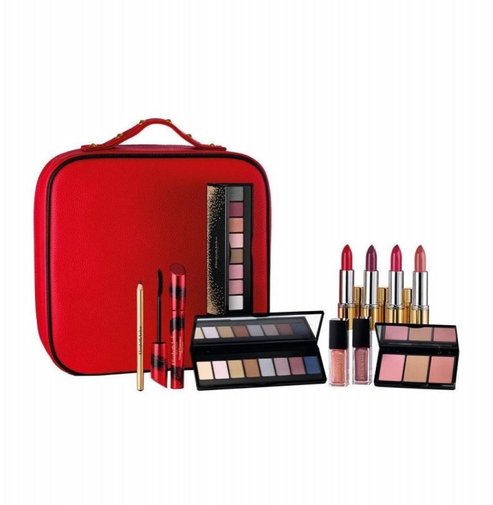 Kit Maquiagem Elizabeth Arden Collection Pour Les Fetes