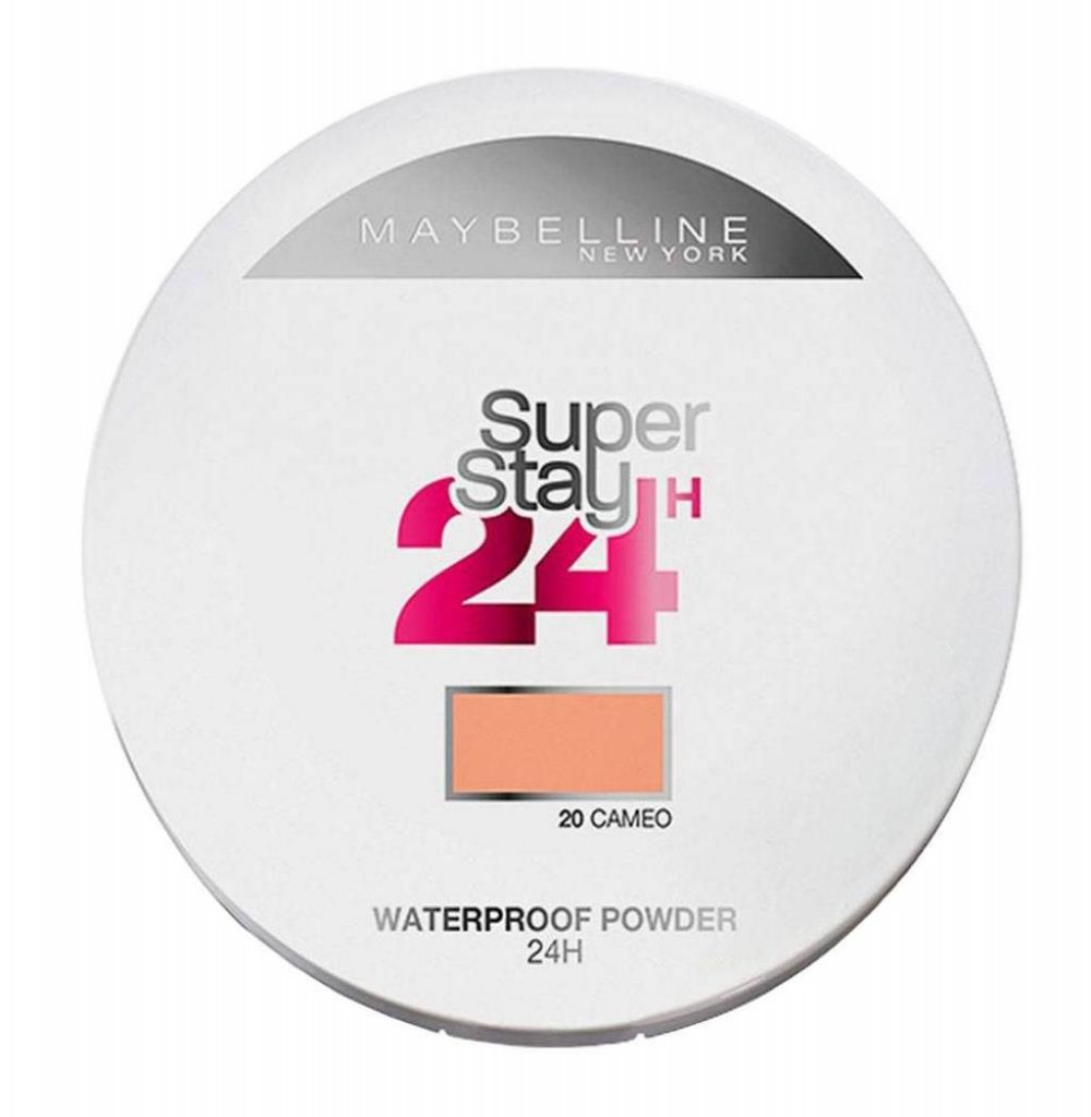 Po Compacto Maybelline SuperStay 24h 020 Cameo