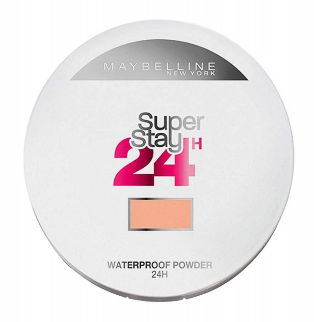 Po Compacto Maybelline SuperStay 24h 030