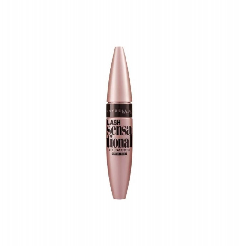 Rimel Maybelline Lash Sensational Very Black 254 9ML