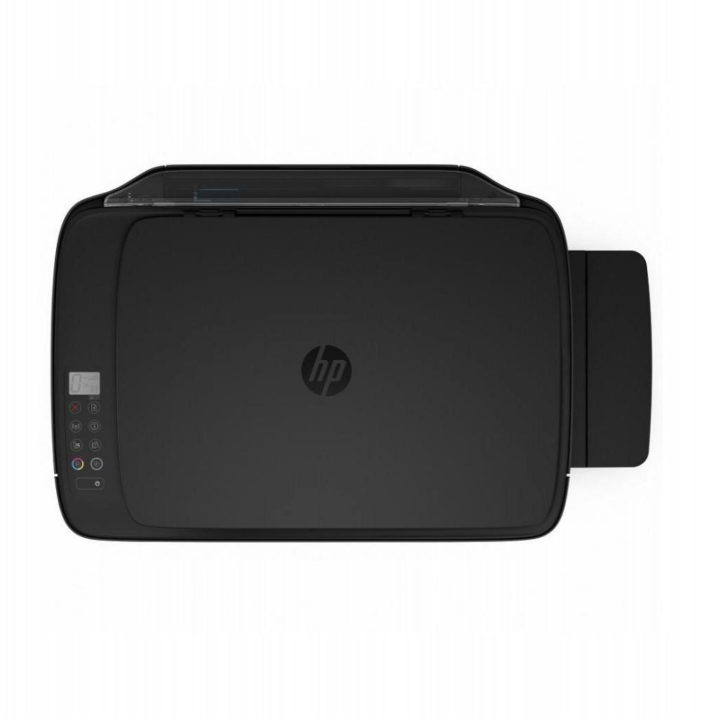 Impressora HP DeskJet GT 5820 WiFi Multifuncional 3x1 Bivolt