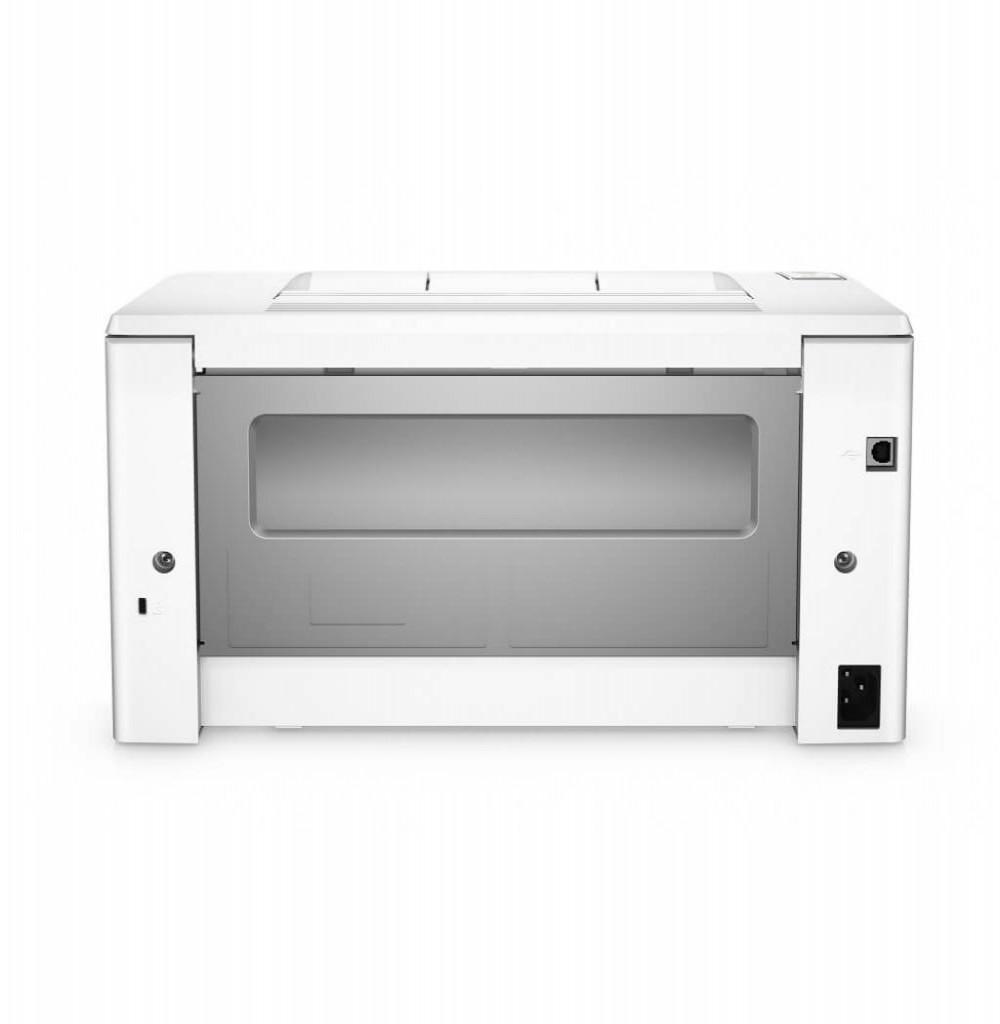 Impressora HP LaserJet Pro M102w WiFi Laser - 110 Volt