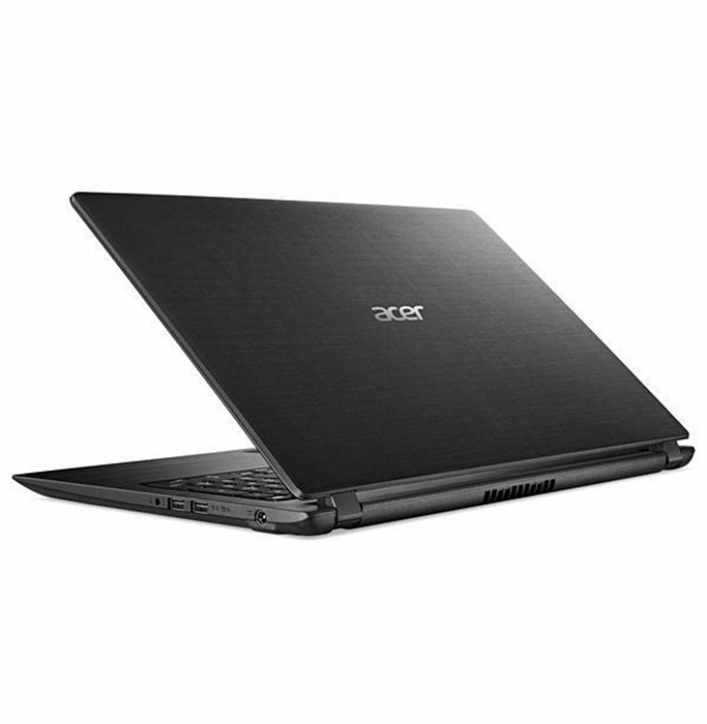 "Notebook Acer Aspire 3 A315-51-5647 Tela 15.6"" com 2.5GHz/8GB RAM/1TB HD - Preto Linux"