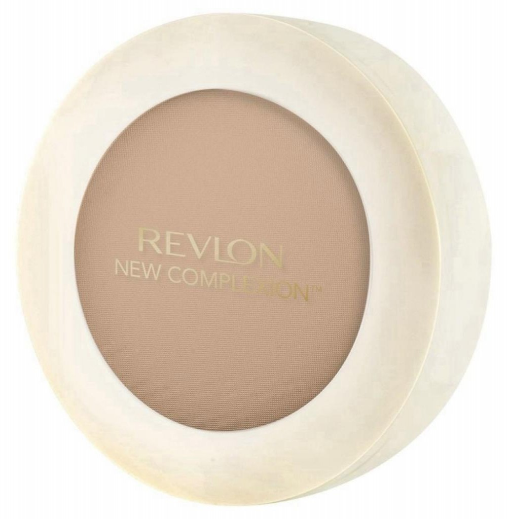 Base Revlon em Pó New Complexion One Step Tender 4590-02