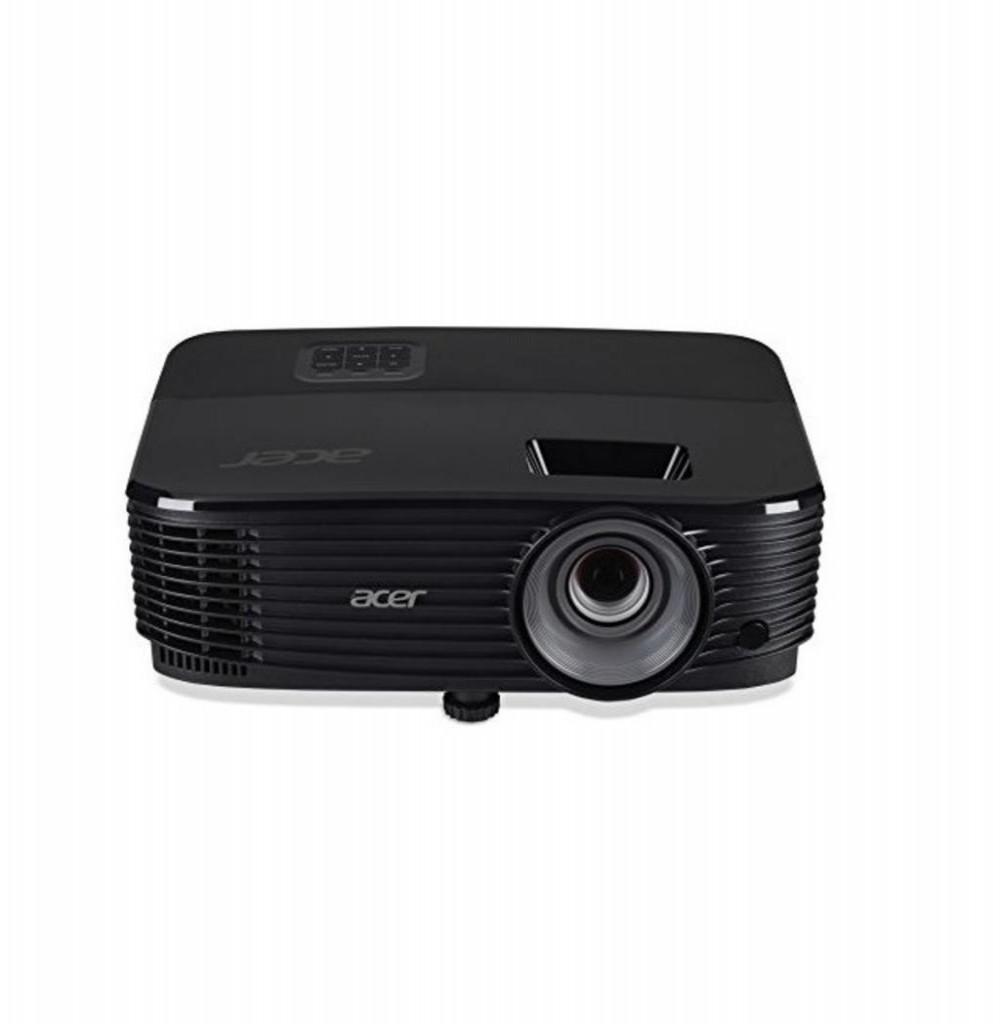 Projetor Acer X1123H DLP de 3.600 Lúmens HDMI/VGA Bivolt - Preto
