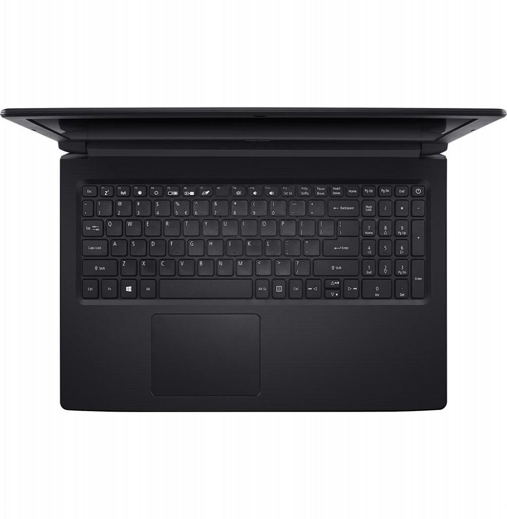 Notebook Acer Aspire 3 A315-53-55Y1 1.6GHz / 4Gb + 16Gb Optane / 1TB / 15.6