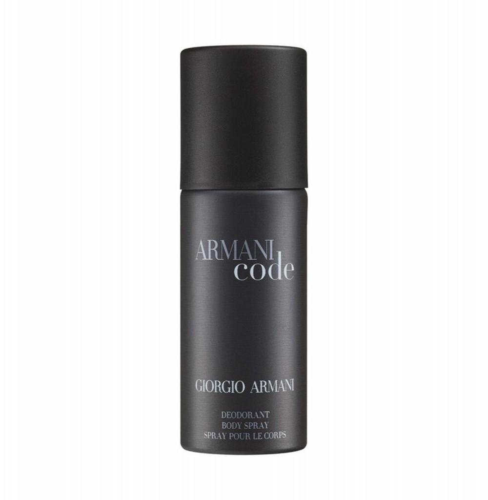 Desodorante Armani Code Spray 150 ML