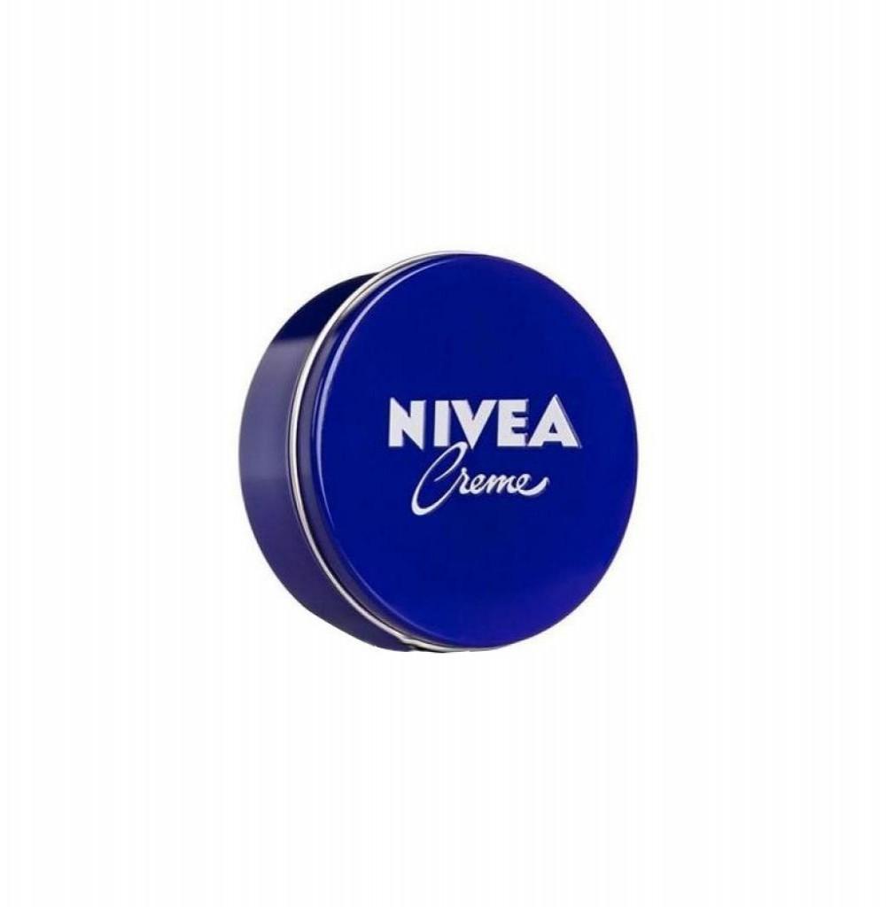 Creme Hidratante Nivea Normal 250ML