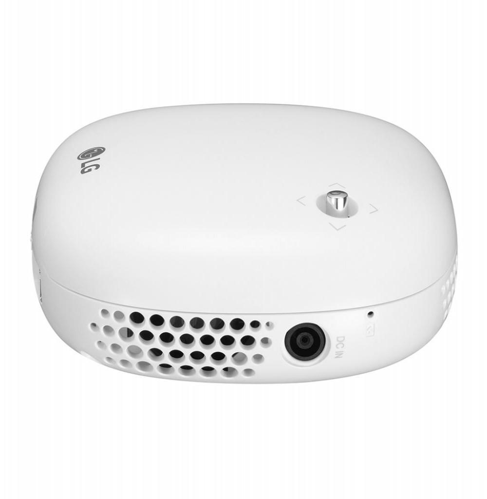 Projetor Portatil LG PV-150G - 100 Lumens