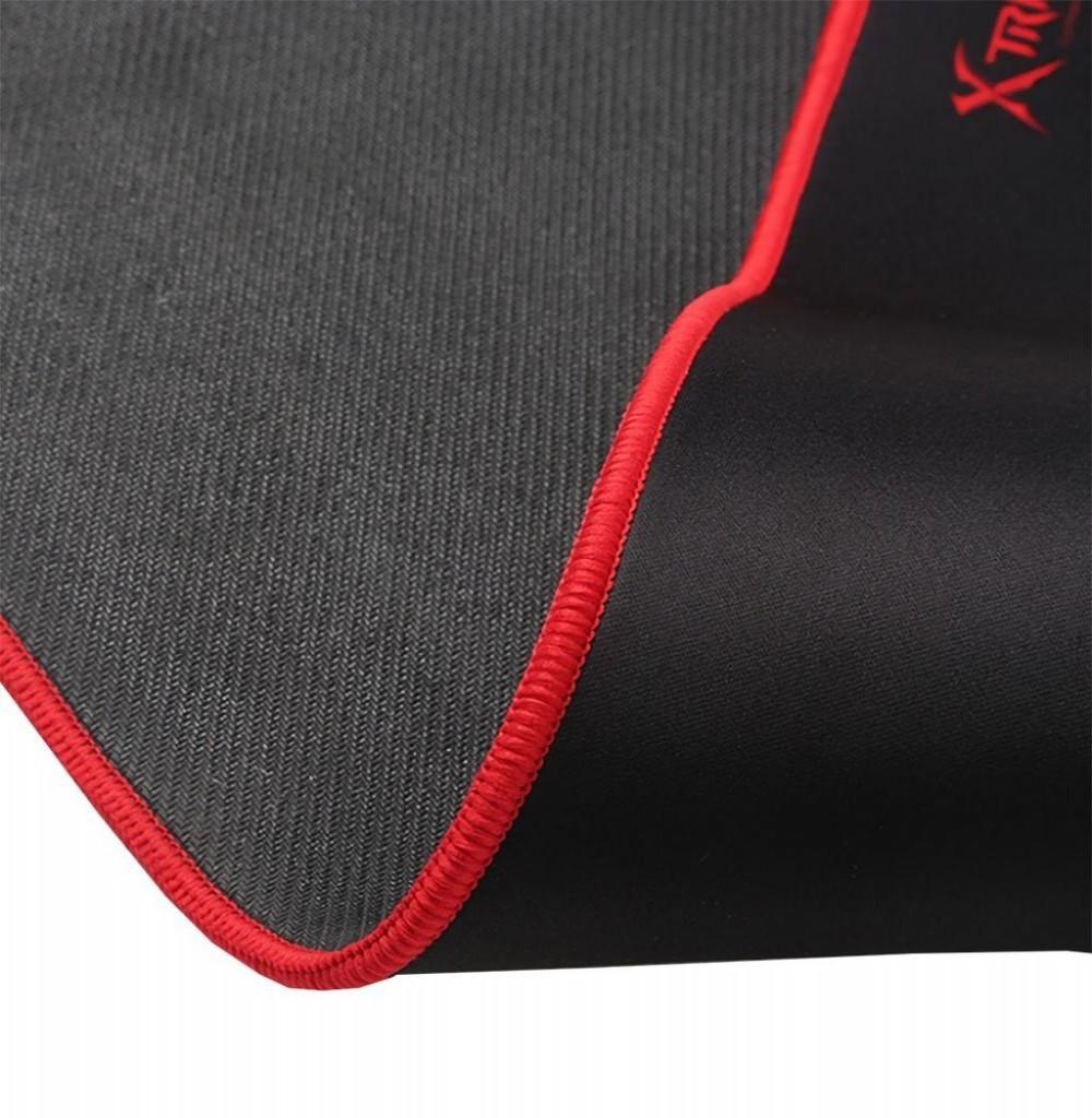 Mouse Pad Gaming Xtrike Me MP-202 603X225MM Preto/Vermelho